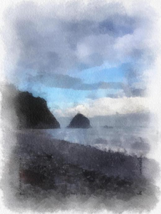 Arch Cape, OR