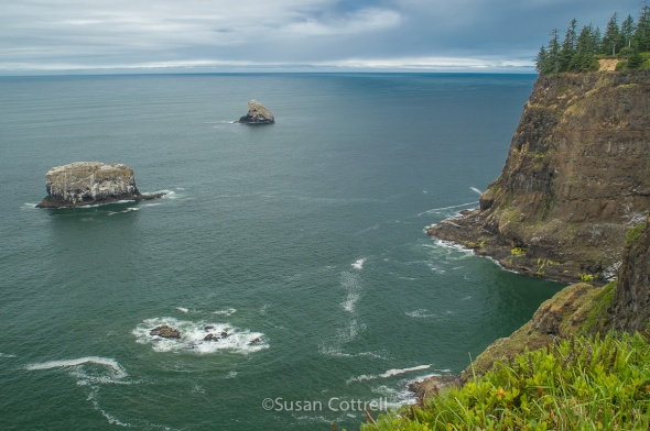 Cape Meares NWR, OR